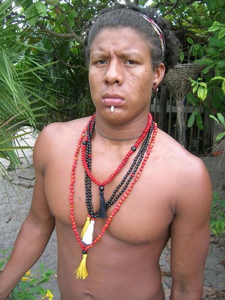 Índio Pataxó