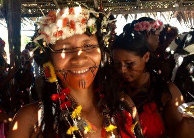 Índios Pataxós