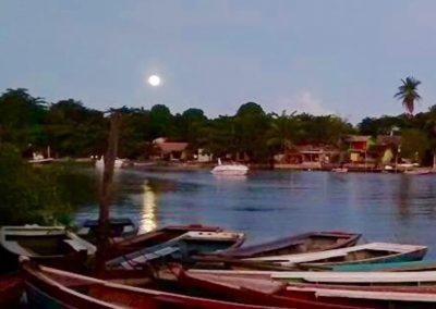 Vilarejo de Caraíva