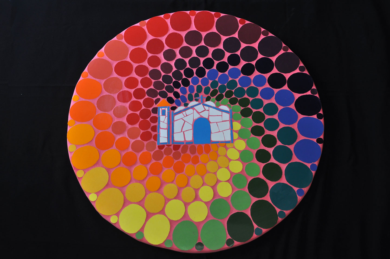 Igreja espiral