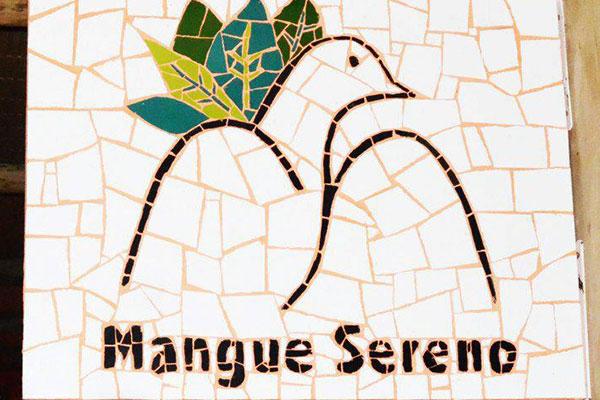 Pousada Mangue Sereno, em Caraíva