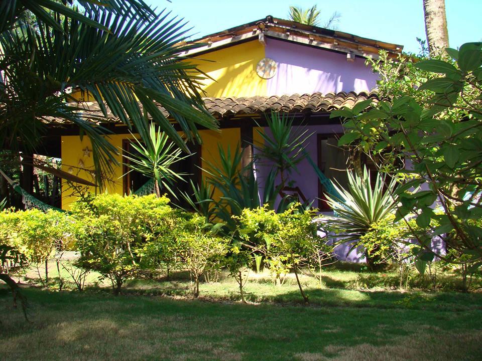 Pousada Casinhas da Bahia