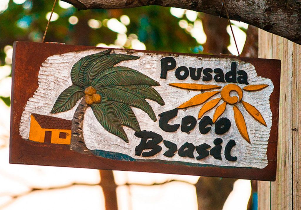Pousada Coco Brasil